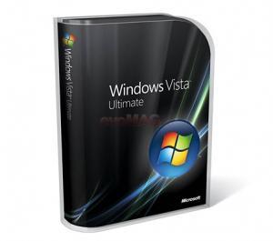 Vista ultimate sp1