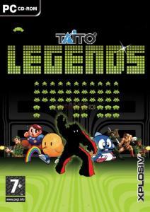 Taito legends 2 (pc)