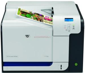 Hp imprimanta laserjet cp3525n