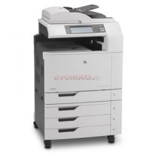 HP - Multifunctional Laserjet CM6040
