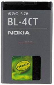 NOKIA -   Acumulator NOKIA BL-4CT (Bulk)
