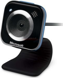Soft web cam