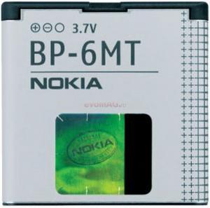 NOKIA - Acumulator NOKIA BP-6MT(Blister)