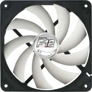 Ventilator f12 pwm