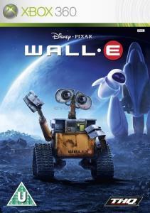 Thq wall e (xbox 360)