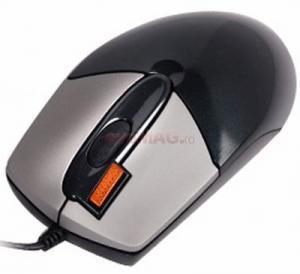 A4tech x6-80d mouse