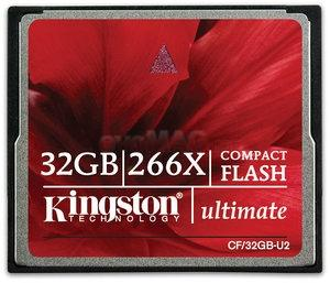 Card ultimate cf 32gb