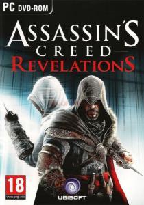 Ubisoft - Ubisoft Assassin's Creed: Revelations (PC)