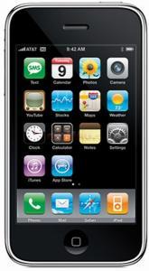 Apple - Telefon Mobil iPhone 3G (8GB)