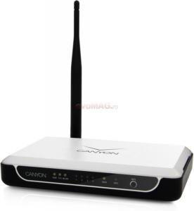 Canyon router cnp wf514n1
