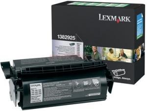 Lexmark toner negru 1382925