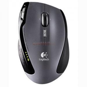 Logitech - Mouse VX Laser Revolution fara fir