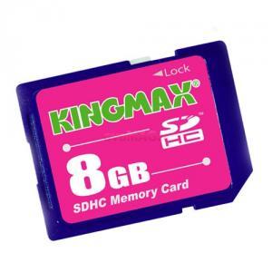 Card sdhc 8gb (class6)
