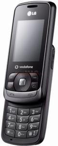 LG - Telefon Mobil KP270