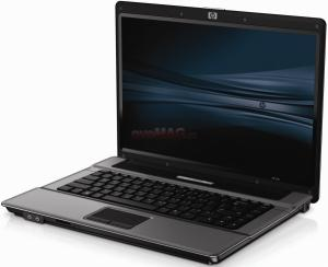Hp laptop hp 550