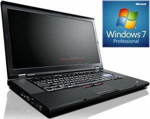 Laptop thinkpad t510 (core i7)
