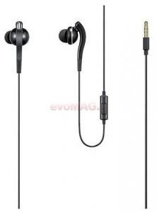 Samsung - Casti cu fir Samsung EHS62ASNBECSTD pentru  (Negre)