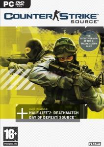 Counter strike: source (pc)