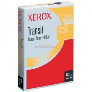 Xerox hartie