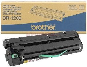 Brother - Drum DR1200 (Negru)