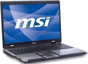 Msi laptop cx600x 055eu