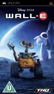 THQ - THQ WALL-E (PSP)