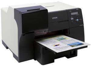 Epson imprimanta business b500dn