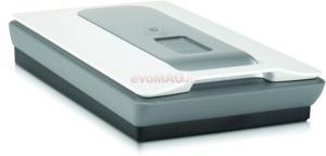Hp scanner scanjet g4010