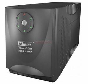 Ups powermust 2000usb