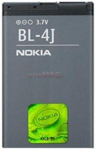 NOKIA - Acumulator NOKIA BL-4J pentru  C6-00, Li-Ion, 1200mAh