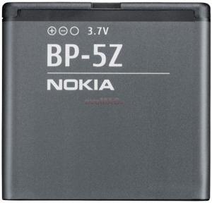 NOKIA - Acumulator NOKIA BP-5Z pentru  700, Li-Ion, 1080mAh