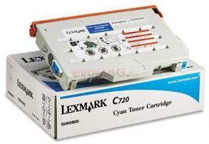 Toner lexmark 15w0900 cyan