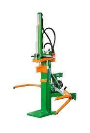 Despicator hidraulic pentru lemn