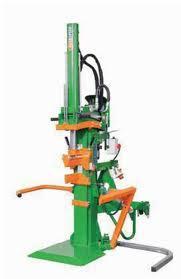 Despicatoare hidraulic pentru lemn