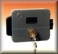 Yala electromagnetica aplicata exterior