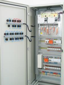 Instalatii electrice si automatizari industriale