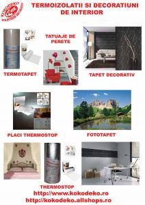 Tapet Thermotap 6mm