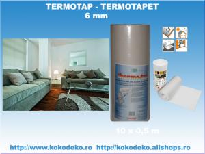 THERMOTAP 6mm