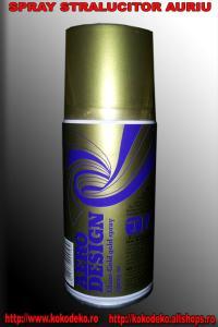 Vopsea pentru plastic spray