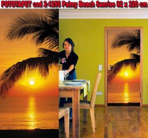 Fototapet rasarit de soare