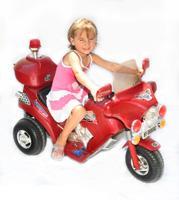 Motocicleta electrica cu baterie