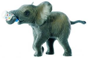 Puiul de elefant Emil