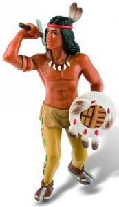Indian luptator