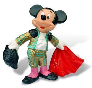Mickey Mouse toreador
