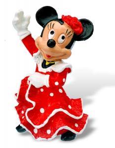 Minnie Flamenco