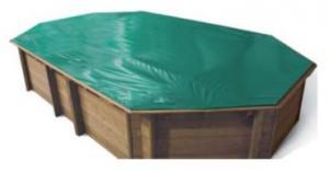 Prelata pentru acoperit piscina