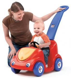 Vehicul Push Around Buggy