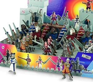 Cutie 48 Cavaleri (diversi)