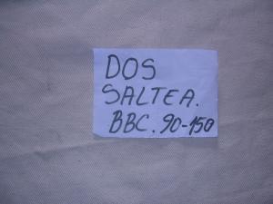 TESATURA SEZLONGURI BBC