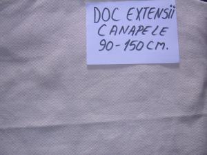 DOC NATUR PTR EXTENSII CANAPELE